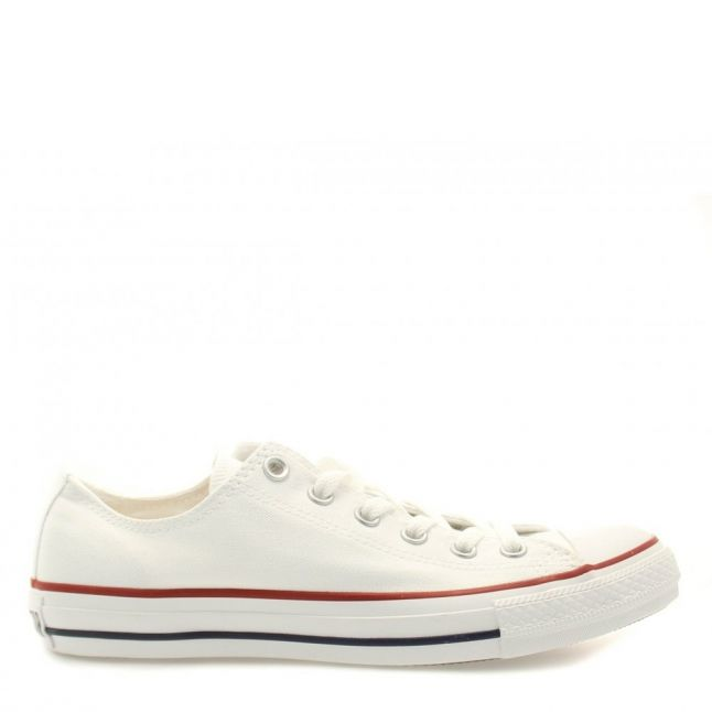 Optical White Chuck Taylor All Star Ox