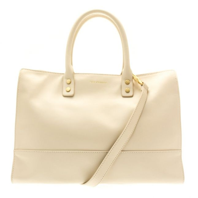 Womens Porcelain Daphne Medium Bag