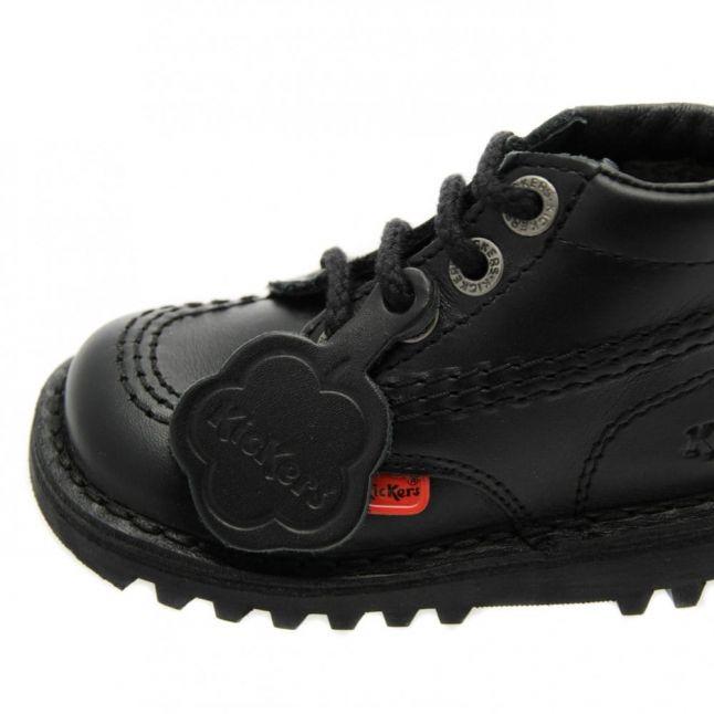 Infant Black Kick Hi (5-12)