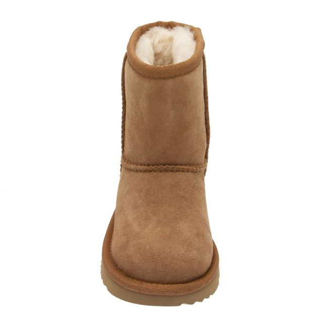 Toddler Chestnut Classic II Boots (5-11)