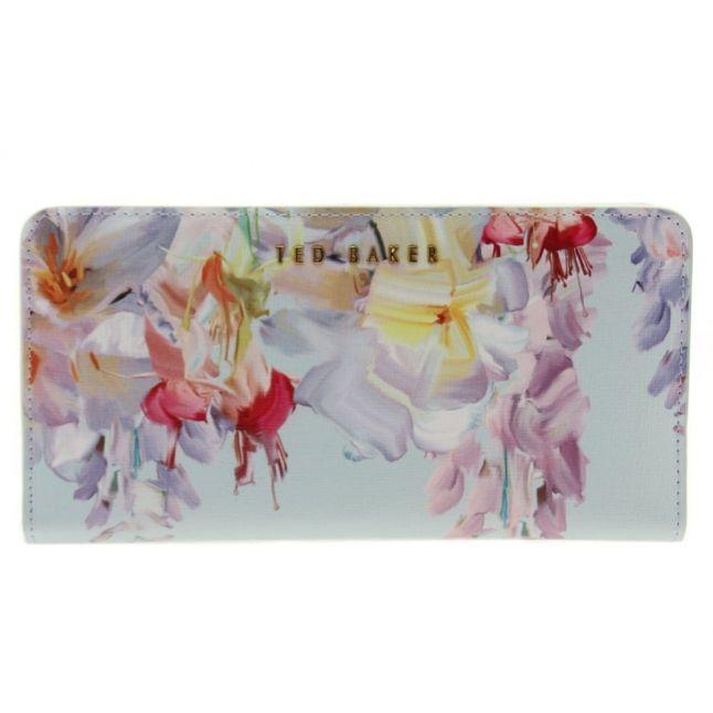 Womens Mint Nouel Hanging Garden Crosshatch Matinee Purse