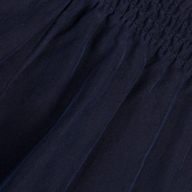 Boss Orange Womens Dark Blue Eroi Top