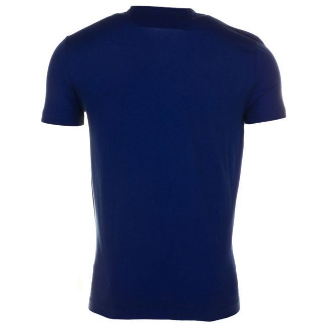 Mens Ocean Classic S/s Tee Shirt