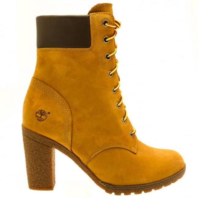 Womens Wheat Earthkeepers® Glancy 6 Inch Boots