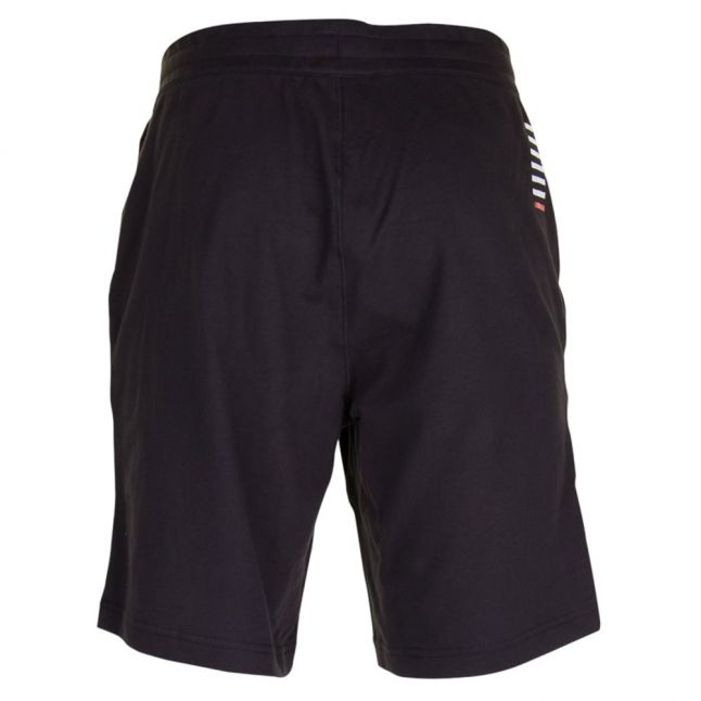 Mens Night Blue Train Core ID Bermuda Shorts