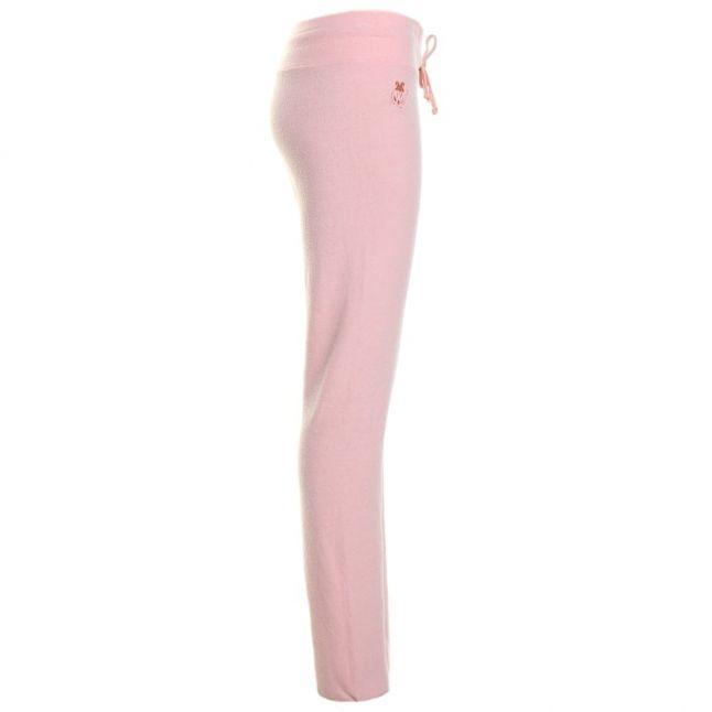 Womens Grapefruit Malibu Skinny Sweat Pants