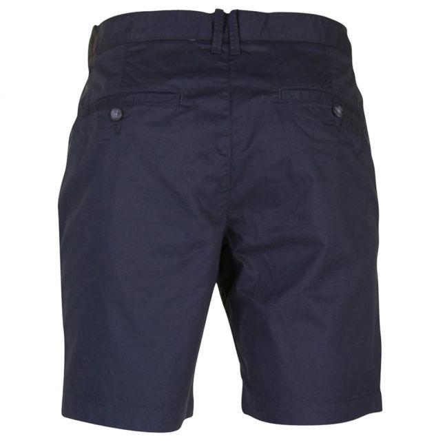 Mens Dark Sapphire P55 Logo Shorts