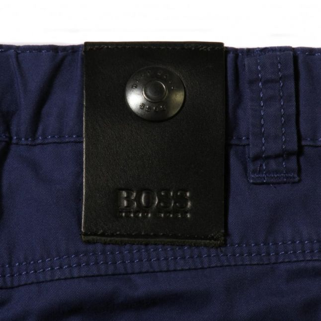 Boys Blue Branded Shorts
