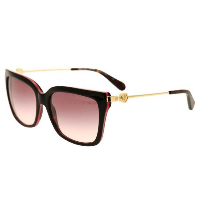 Womens Tortoise & Pink Abela I Sunglasses