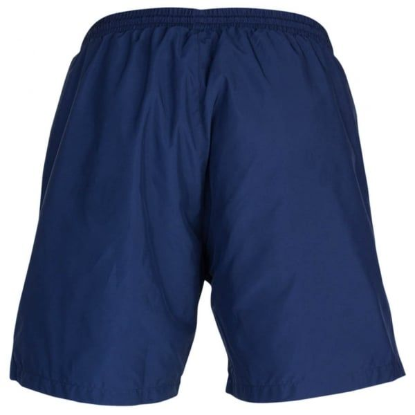 Mens Navy Starfish Small Logo Swim Shorts