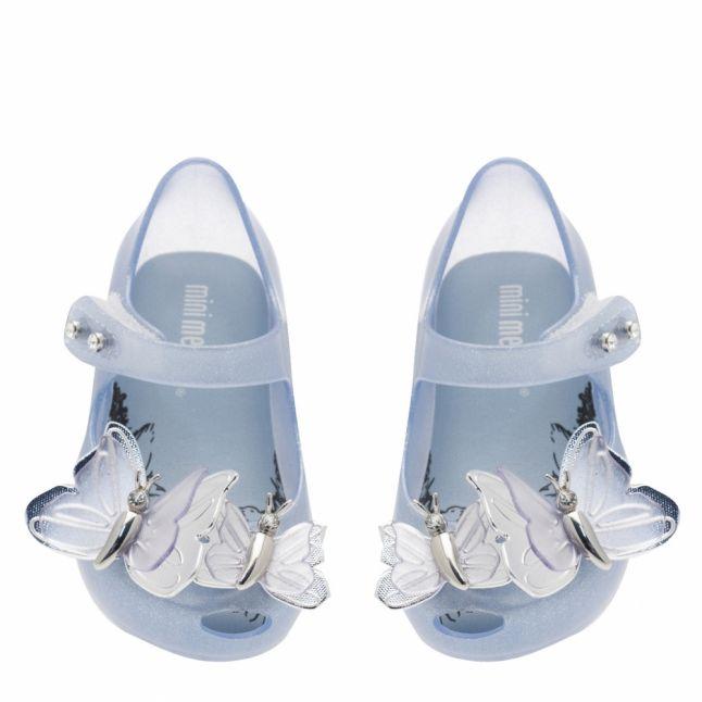 Girls Sky Shimmer Mini Ultragirl Flutter Shoe (4-9)