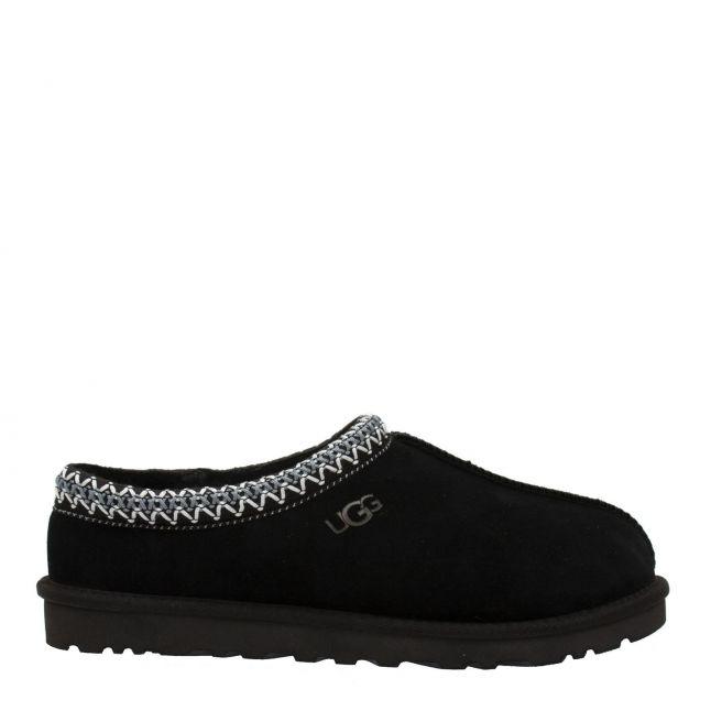 UGG® Mens Black Tasman Slippers