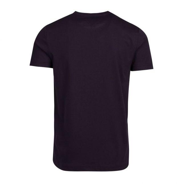 Mens Sky Captain Core Branded S/s T Shirt