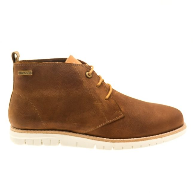 Lifestyle Mens Tan Burghley Boots