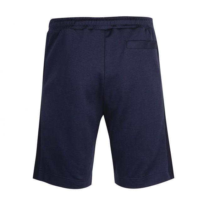 Athleisure Mens Navy/White Headlo Sweat Shorts