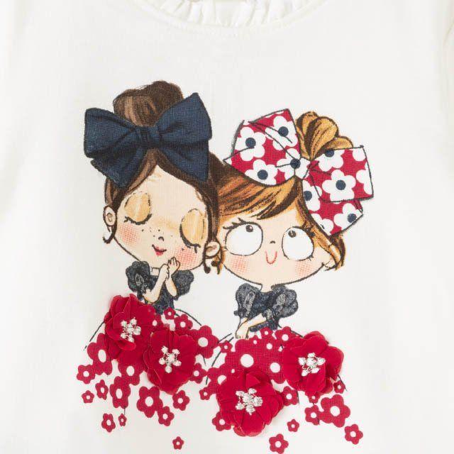 Infant Navy Flower Girls 3 Piece Set