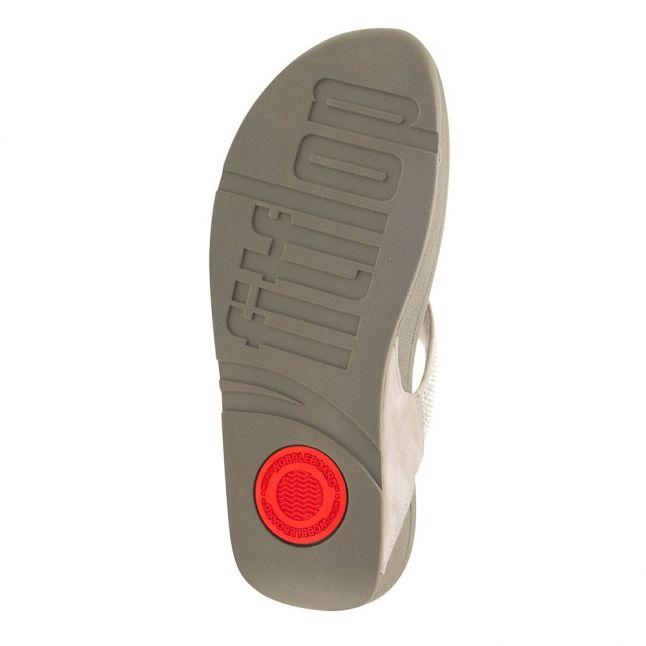 Womens Silver Slinky Rokkit™ Sandals