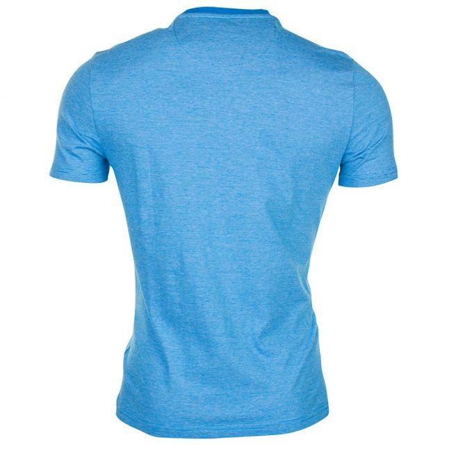 Mens Diva Blue Feeder Pocket S/s Tee Shirt