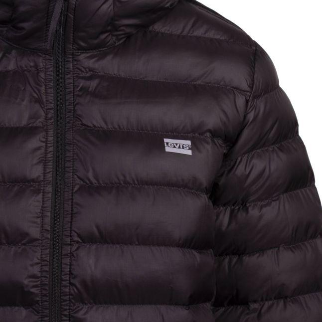 Womens Caviar Pandora Packable Padded Jacket