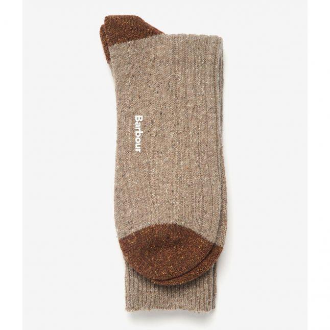 Mens Biscuit Houghton Socks