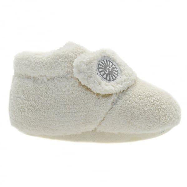Infant Vanilla Bixbee Booties (XS-S)