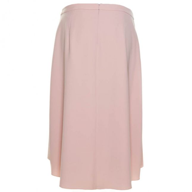 Womens Bright Pink Bacuty Skirt