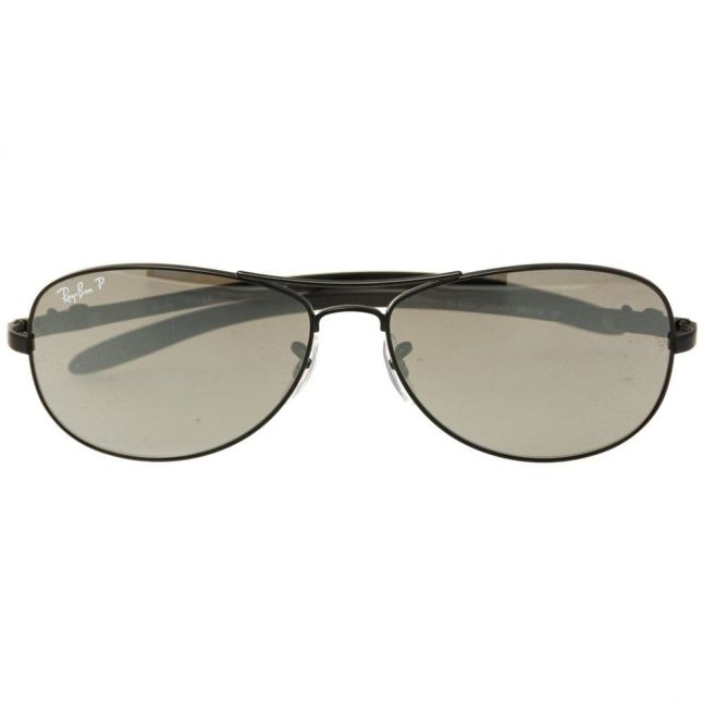 Black Mirror RB8301 Carbon Fibre Sunglasses