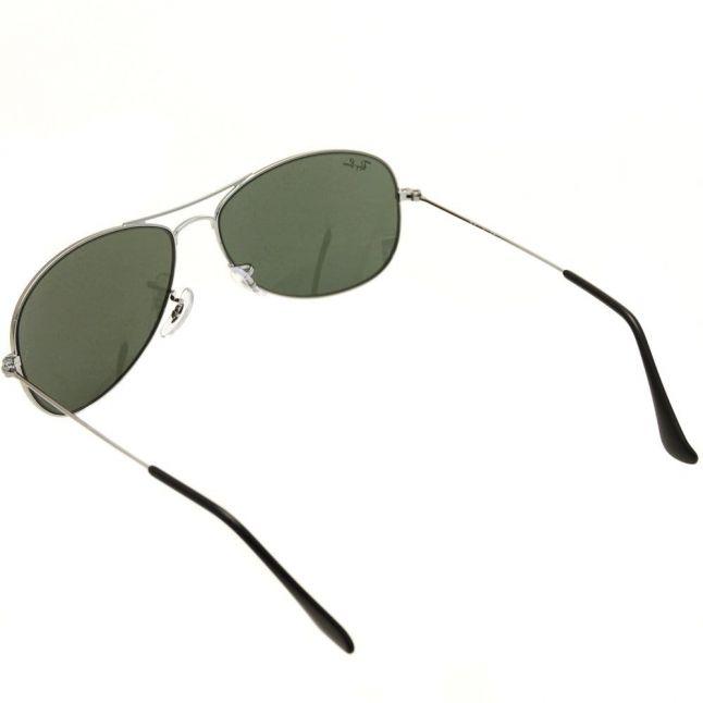 Gunmetal RB3362 Cockpit Sunglasses