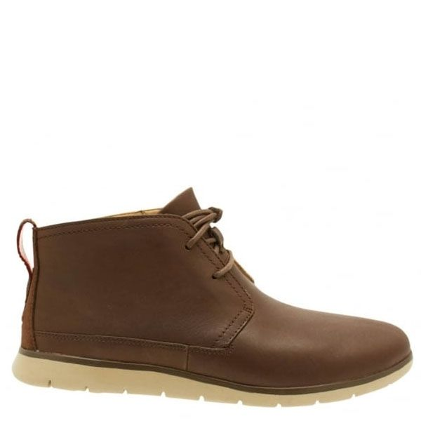Mens Grizzly Freamon Waterproof Boots