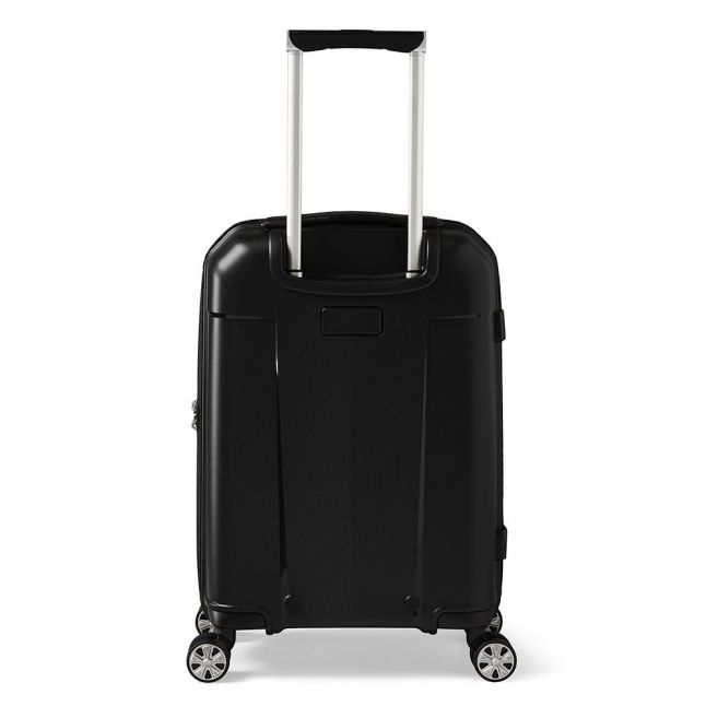Womens Black Flying Colours Small Suitcase
