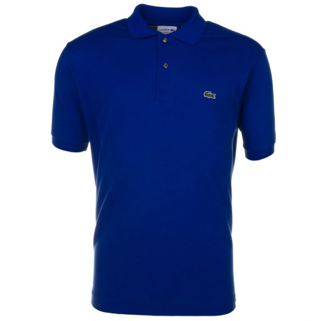 Mens Steamer Classic Fit S/s Polo Shirt