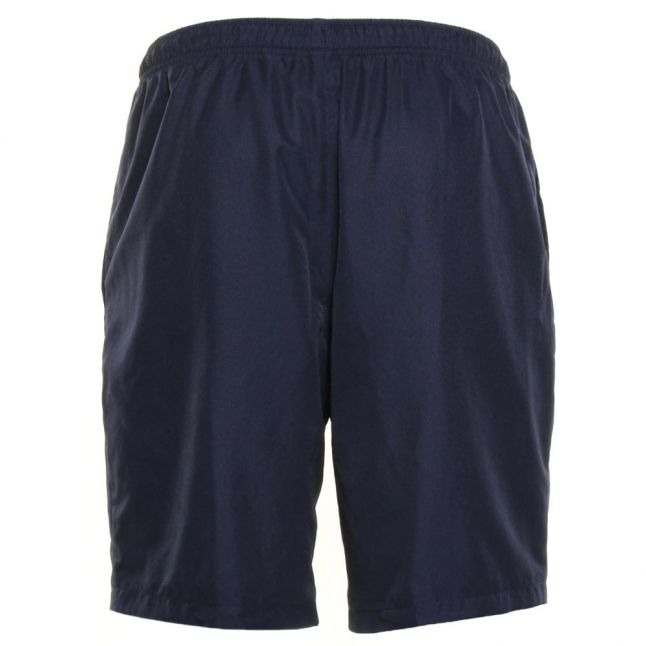 Mens Navy Sport Shorts