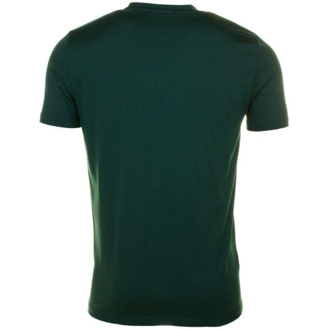 Mens Ivy Classic Crew S/s Tee Shirt