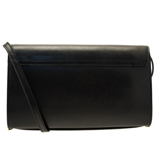 Womens Black Jade Cross Body Bag