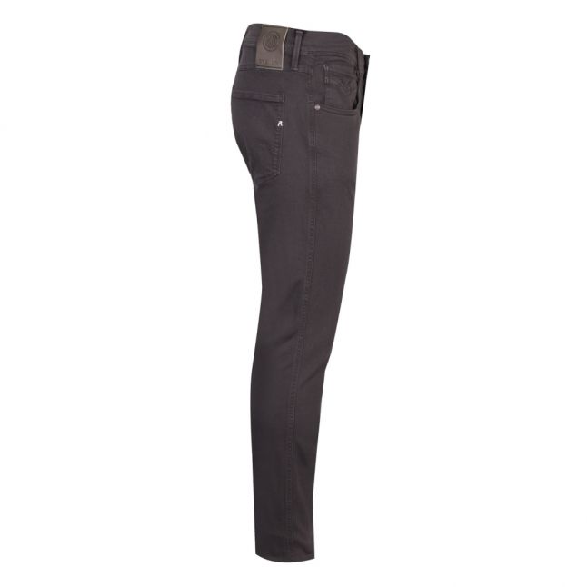 Mens Blackboard Anbass Hyperflex Colour Slim Fit Jeans