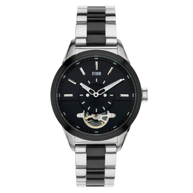 Mens Slate Aton Automatic Watch