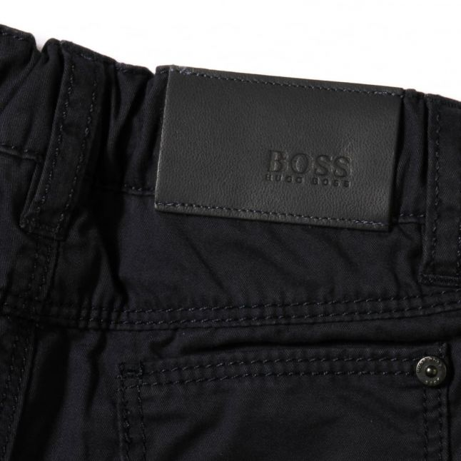 Baby Navy Branded Pants
