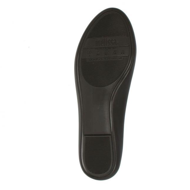 Vivienne Westwood Black Matt Space Love 23 Shoes