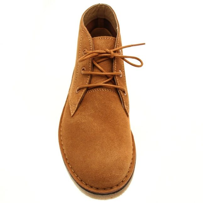 Mens Tan Bradshaw 116 Chukka Boots