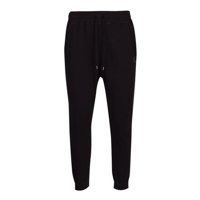 Vivienne Westwood Anglomania Mens Black Classic Sweat Pants