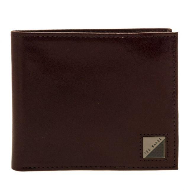 Mens Chocolate Cameron Bifold Wallet