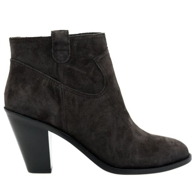 Womens Bistro Ivana Suede Ankle Boots
