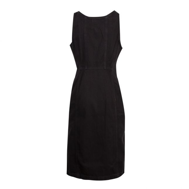 Womens Black Book Sienna Dress