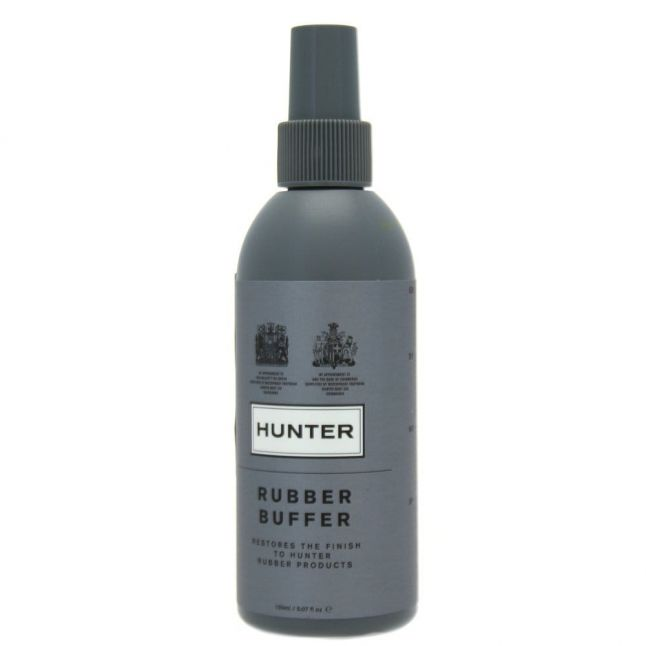 Boot Rubber Buffer Spray