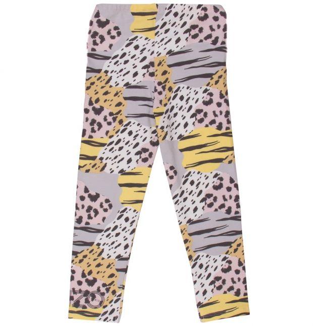 Baby Pink Brienne Pants