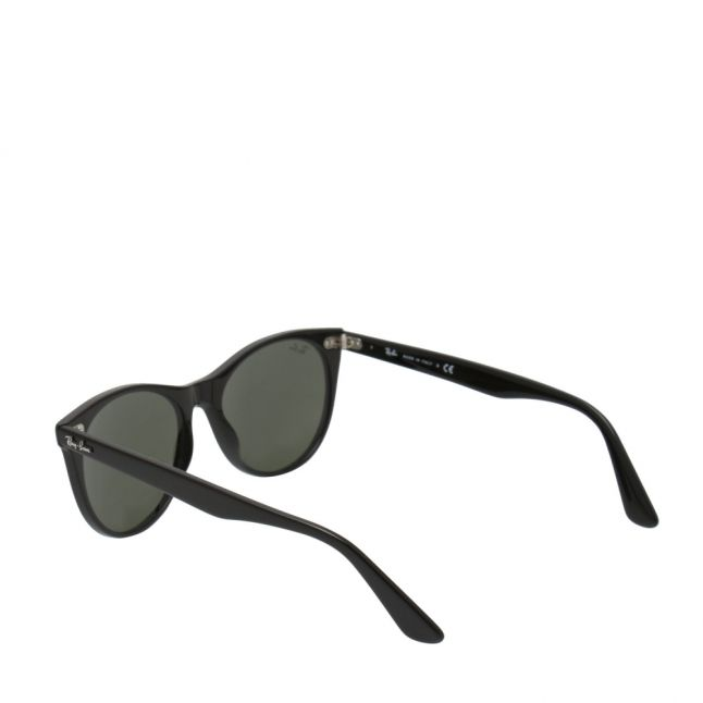 Black RB2185 Sunglasses