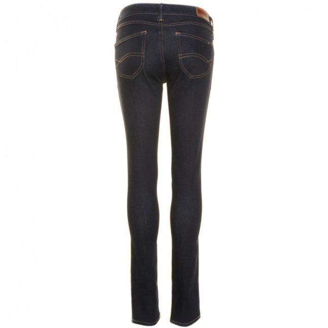 """Womens Niceville Dark Sophie Skinny 32"""" Leg Jeans"""