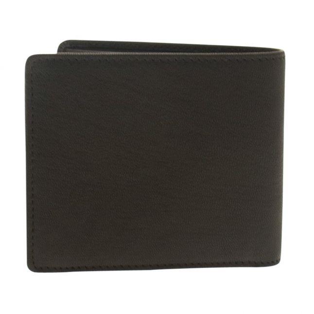 Mens Black SL_4 CC Wallet