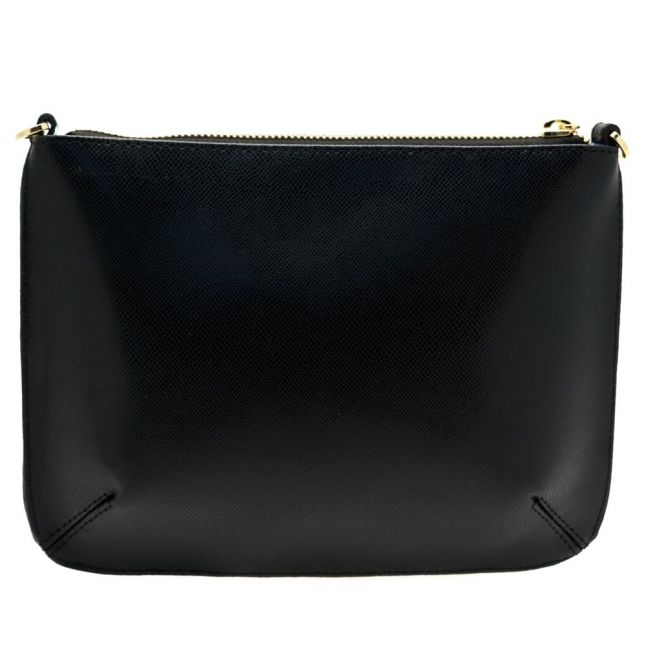 Womens Black Albany Butterfly Collective Cross Body Bag