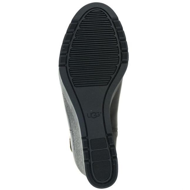 Womens Black Mischa Boots